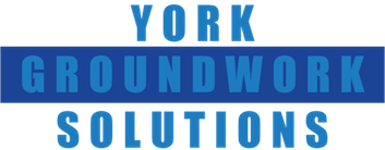 York Groundwork Solutions Logo