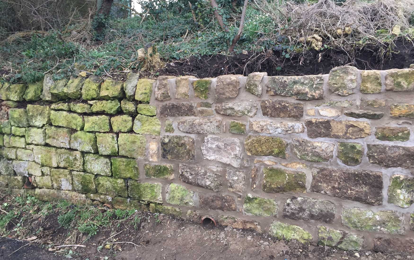 landscaping York